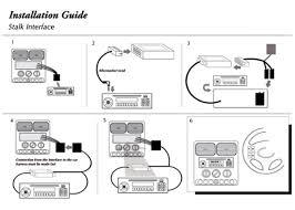 citroen xsara picasso cd radio steering wheel stalk control pic