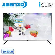 Smart Tivi 4K Asanzo iSLIM 50 Inch 50SL700 chính hãng