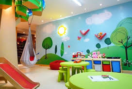 Surprising Playroom Paint Color Ideas 89 About Remodel Elegant