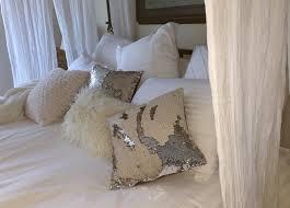 Create Your Dream Bedroom using mermaid pillows to help create your dream bedroom 7563 by uwakikaiketsu.us