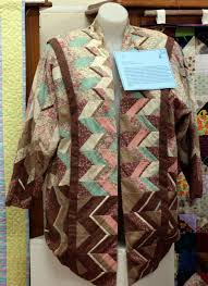 113 best Quilted clothing images on Pinterest | Patchwork ... & BUDERIM PATCHWORK: 2013 Quilt Show - Part 5 Adamdwight.com