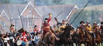 Hasil gambar untuk english civil war