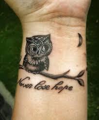 Cool удивительные тату на запястье для девушек лучшие варианты для