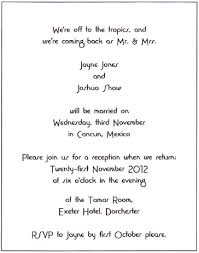 informal wedding reception invitation wording vertabox com Sample Wedding Invitation Wording Uk Sample Wedding Invitation Wording Uk #47 sample wedding invitation wording in spanish