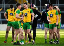 donegal players look dejected following the allianz football league division 2 round 3 match between tipperary