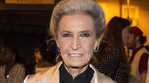 Chi è Barbara Alberti, concorrente del Grande Fratello Vip 4 ...
