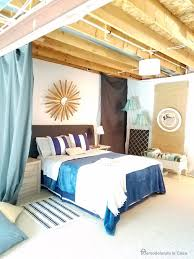 Unfinished Basement Design Mesmerizing I Gained A Bedroom In 48 Do It Yourself Today Pinterest