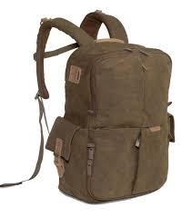 <b>National Geographic NG A5270</b> Africa Medium Rucksack Backpack