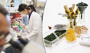 non test make up laboratory chemical cosmetics uploadexpress