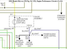 2007 honda odyssey wiring diagram 2007 image 2007 honda odyssey trailer wiring diagram wiring diagram on 2007 honda odyssey wiring diagram