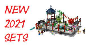 New 2021 LEGO Sets | Rebrickable - Build with LEGO
