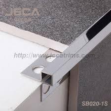 stainless steel outside corner trim