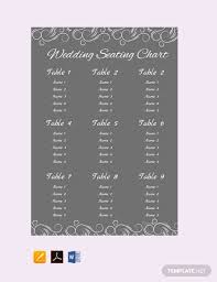 Blackboard Seating Chart 10 Best Wedding Seating Chart Templates Google Docs Pdf