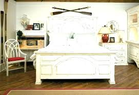 farmhouse style bedroom furniture sets leather bed cottage set country uk st