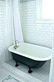 claw foot bath tub image of cast iron tub home depot clawfoot old fashioned bathtub old style bathtub stopper