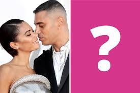 Elodie e Marracash si sono lasciati, lei sta con Davide Rossi, lui ama  un'altra cantante: ecco chi è - DonnaPOP