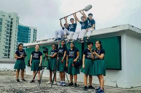 Все детские мечты равны как устроена профориентация в старейшей   Все детские мечты равны как устроена профориентация в старейшей школе Сингапура