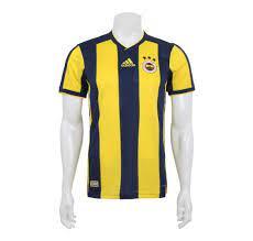 adidas Fb Fenerbahçe İç Saha Forması Erkek Forma Fiyatı ve Özellikleri
