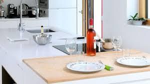 Plan De Travail Cuisine Sur Mesure Design Pas Cher Côté Maison