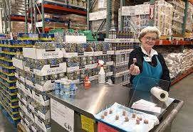 Costco Stock Quote Magnificent Here's Why Everyone Loves Costco's Customer Service So Much