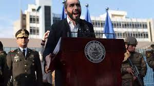 El Salvador: allanan el Congreso por investigación de corrupción - Noticias  de América