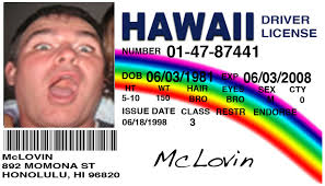 Group Attempts Blog At 15 Fake Id Worst Card - A