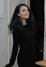 Paula Solomon - Bucharest, Romania (105 books)