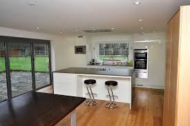 White Gloss Kitchen Designs Chartwood Design Ltd Kitchens