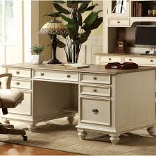 wood home office desks small. Decoration Fabulous White Wood Office Desk 8 Home Desks Small T