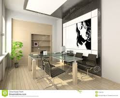 hi tech office design. home officedesign modern office hi tech interior new 2017 design ideas c