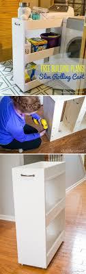 Space Saving Shelves Best 20 Space Saving Storage Ideas On Pinterest Small Kitchen