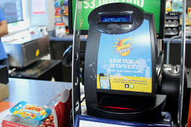 Hoosier Lottery Vending Machines Extraordinary Easy To Play California State Lottery Super Lotto Plus