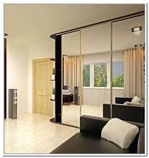 image mirror sliding closet doors inspired. Wardrobes: Sliding Mirror Wardrobe Doors Ikea Rounded Shape Panels Expensive Brown Image Closet Inspired