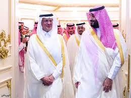 جريدة الرياض   العالم يستبشر بمستقبل آمن وموثوقية للإمدادات بتعيين عبدالعزيز  بن سلمان وزيراً للطاقة