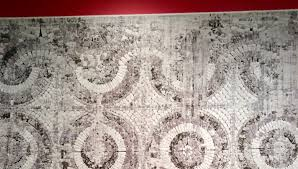 dynamic rugs new mosaic collection design 1663 190 at las vegas market