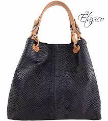etasico italian leather handbag iris python print black bags 185 on 129 etasicoiris etasico italian leather handbags italian leather handbags