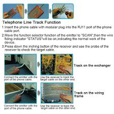 rj11 phone wiring solidfonts how to hook up a phone jack rj11 wiring diagram cat5
