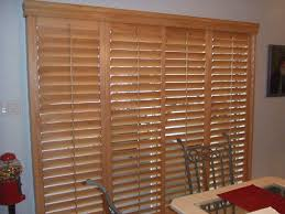 Curtains For Sliding Glass Doors With Vertical Blinds — John ...
