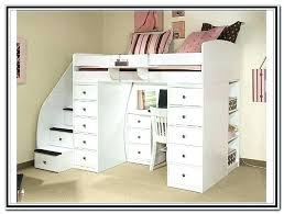 bunk bed with desk underneath bunk beds with dresser underneath bunk bed desk combo bunk beds