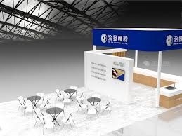 Creative Design Associates Field Examples Of Reference Bakery Exhibition Zhen Cheng
