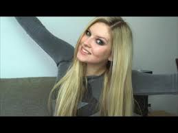 avril lavigne here s to never growing up official video make up tutorial you
