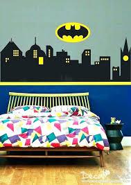 batman bedroom decals batman wall decals with batman bedroom decals batman city skyline city buildings with batman bedroom decals