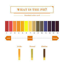 Details About 3 Set 240 Strips Professional 1 14 Ph Litmus Paper Ph Test Strips Water Cos H6v5