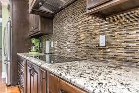 installed granite countertops