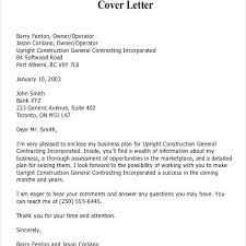 21 Business Proposal Letter Examples With Business Proposal