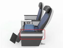 movable retractable armrests a350
