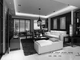 Red Black And White Living Room Decorating Black And White Living Room Interior Design House Decor