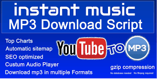 Mp3 Charts Free Download Instant Music Mp3 Script Download Free Themes