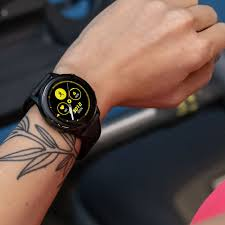Samsung Galaxy Watch Active review ...