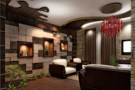 Living Room Bar Open Space Living Room Billiard Room Bar Swim Pool Garden Room